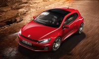 VW Scirocco soll als sportliches Elektro-Coupé zurückkommen