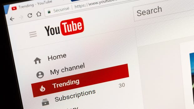 Youtube will Propaganda erschweren, indem es Videos, die staatlich mitfinanziert sind, kennzeichnet