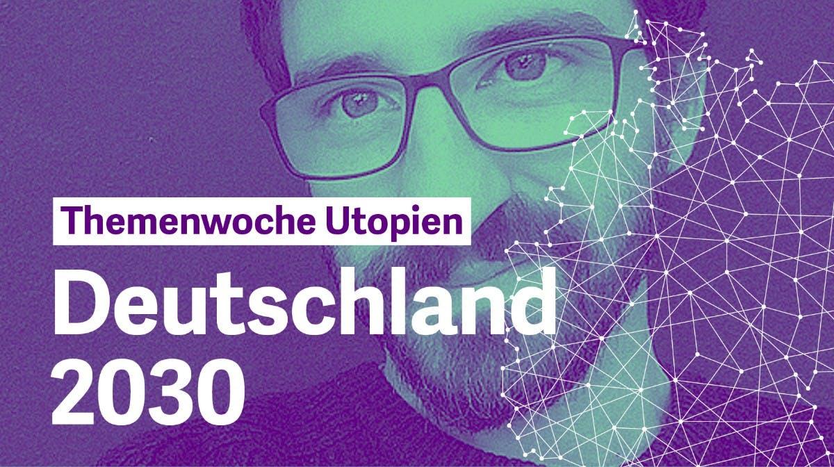 Andreas Weck: Vom World Wide Wutbürger und dem Mumm der Anderen