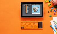 Kanos neues Computer-Kit bringt Kindern spielerisch Python und Javascript bei