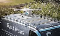Lieferung per Drohne: Mercedes startet Pilotversuch in Zürich