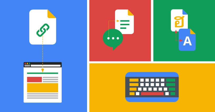 Google Docs: 24 Hacks, die deinen Arbeitsalltag erleichtern