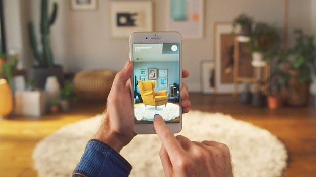 Augmented Reality: Bringt das Smartphone den Durchbruch?