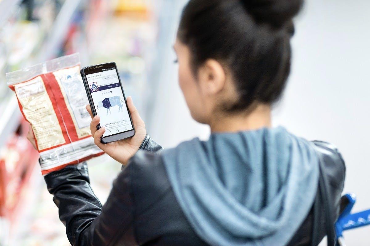 Mobile Shopping: Mit ALDI Nord die Zukunft des Handels bestimmen