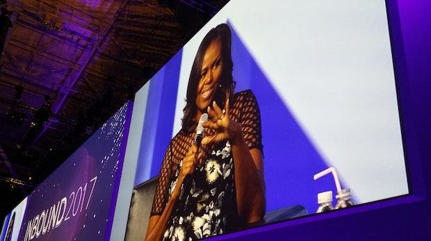 Der seltsame Auftritt von Michelle Obama: Warum Zensur in Zeiten von Twitter nicht funktioniert
