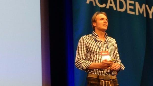 Marc Samwer: So geht Unternehmensführung auf die harte Tour
