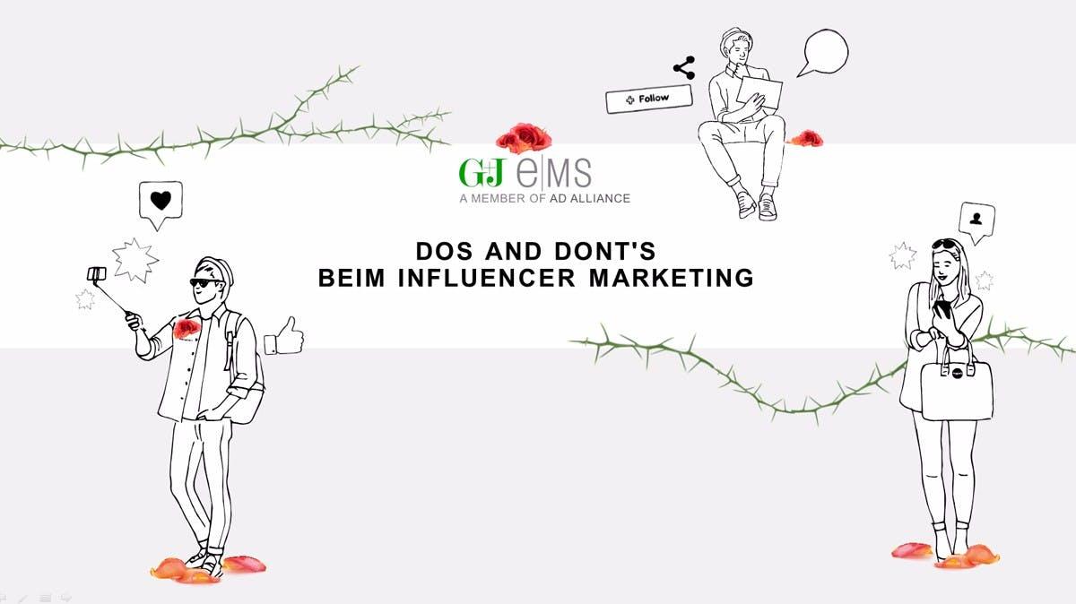 Neue Studie zeigt erstmals Wirkungseffekte von Influencer-Kampagnen