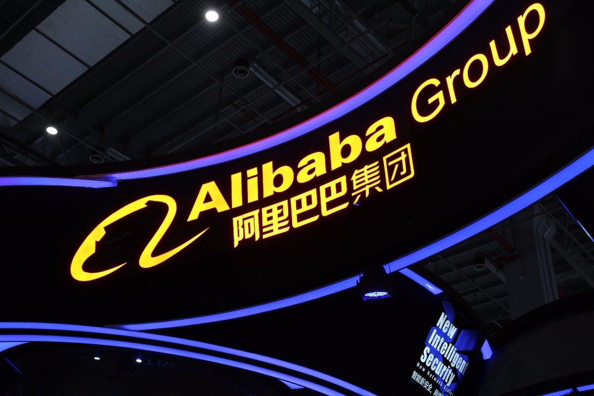 Alibaba: Schnappt sich der Riese aus China Zalando?