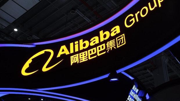 Alibaba-IPO in Hongkong: Größter Börsengang des Jahres mit starkem Start