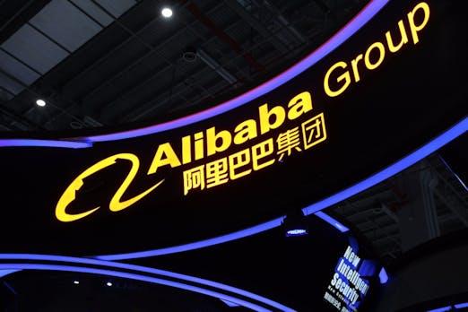 Alibaba kauft Berliner Daten-Startup für 90 Millionen Euro