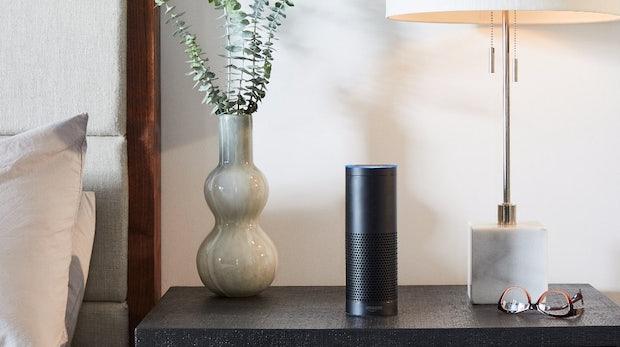 Smart Speaker werden für wenige Aufgaben genutzt – und das ist gut so