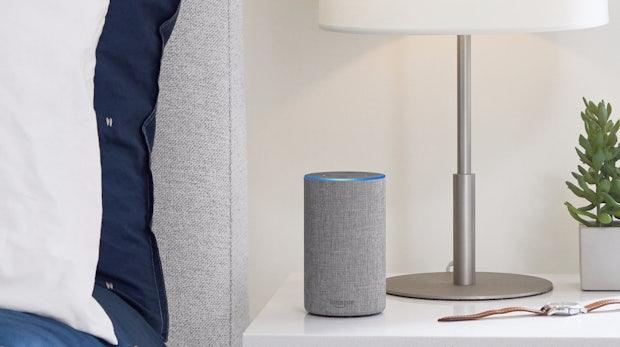 Amazon Echo: Kleinere Alexa-Box mit Dolby-Sound kommt ab 99,99 Euro – und viel mehr