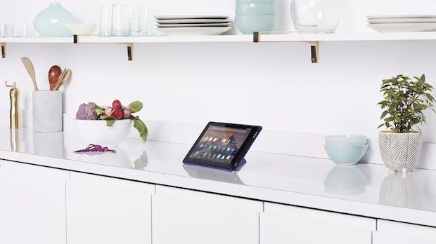 """""""Alexa, bestell mir ein Tablet"""": Amazons neues Fire HD 10 versteht euch aufs Wort"""