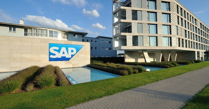 SAP kauft Cloud-Anbieter Callidus Software für 2,4 Milliarden Dollar