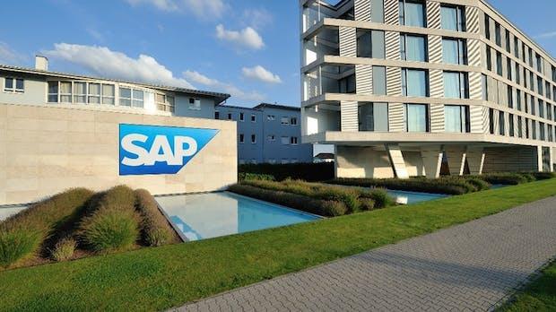 SAP kauft Cloud-Anbieter Callidus Software für 2,4 Milliarden Dollar