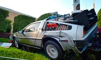 Letzte Ausfahrt Zukunft: Das Auto von morgen