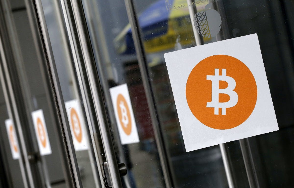 Bitcoin: Nach dem Absturz rasante Erholung