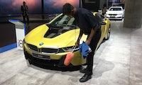 Elektromobilität: Das sind die hochfliegenden Pläne der Autohersteller