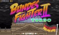 Bundesfighter II Turbo: Das Prügelspiel zum Wahlkampf