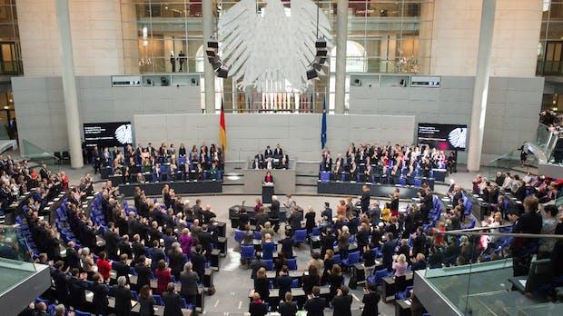 Bundestags-Gutachten: Risiken für Minderjährige bei Sprachassistenten