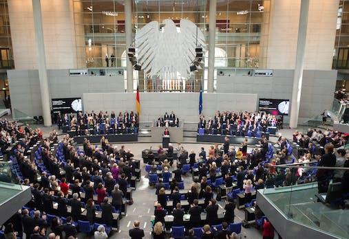 Petition gestartet: Breites Bündnis fordert Digitalminister