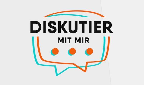 Diskutiermitmir: Das Chatroulette zur Bundestagswahl ist da