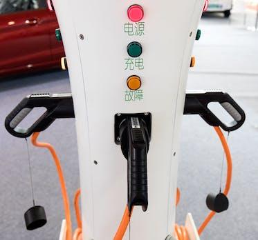 China macht Ernst mit der E-Auto-Quote: Das müssen Autobauer ab 2019 beachten