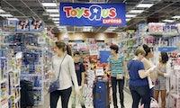 Toys R Us: Was Händler aus dem Niedergang lernen können