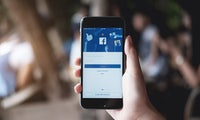 Facebook-App sammelt Daten über Android-Bibliotheken und lädt sie hoch