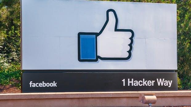 Jetzt setzt auch Facebook auf die Blockchain
