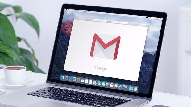 Gmail: Neue Funktionen und Material-Design-Update für Webversion kommen