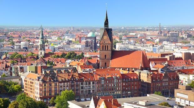 Lieferverkehr der Zukunft: Hannover soll Modellregion werden