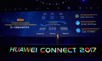 Huawei: Atlas-Server-Plattform weist den Weg in die Cloud und zu KI