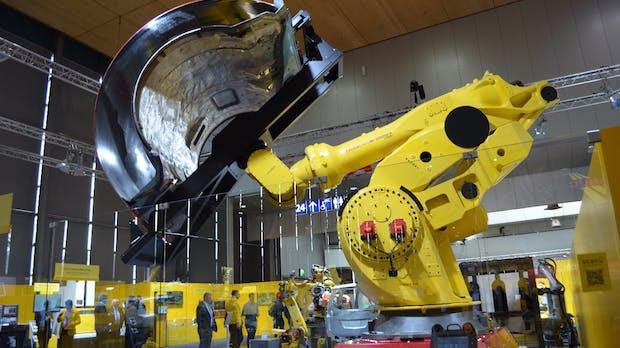 Industrie 4.0: Wie deutsche Unternehmen die digitale Transformation meistern wollen