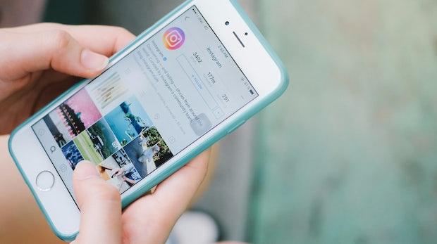 Instagram integriert Shopping-Funktion direkt in Storys