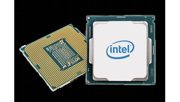 Nach bekanntwerden der massiven Sicherheitslücke in den Chips des Unternehmens ging der Aktienkurs von Intel stark nach unten. (Foto: Intel)