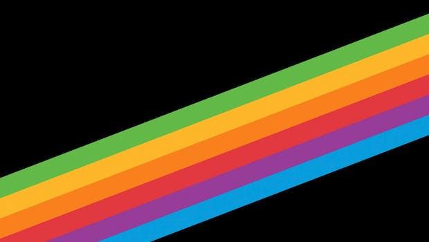 iOS 11 Wallpaper. (Bild: via 9to5Mac)