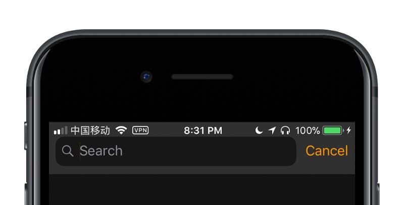 iOS 11 ist ein Albtraum für Designer