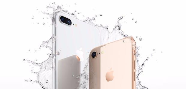 iPhone 8 und 8 Plus im Review: Das sagen die ersten Tester
