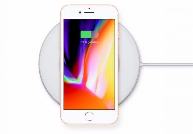 iphone apple watch und airpods drahtlos laden mit diesen. Black Bedroom Furniture Sets. Home Design Ideas