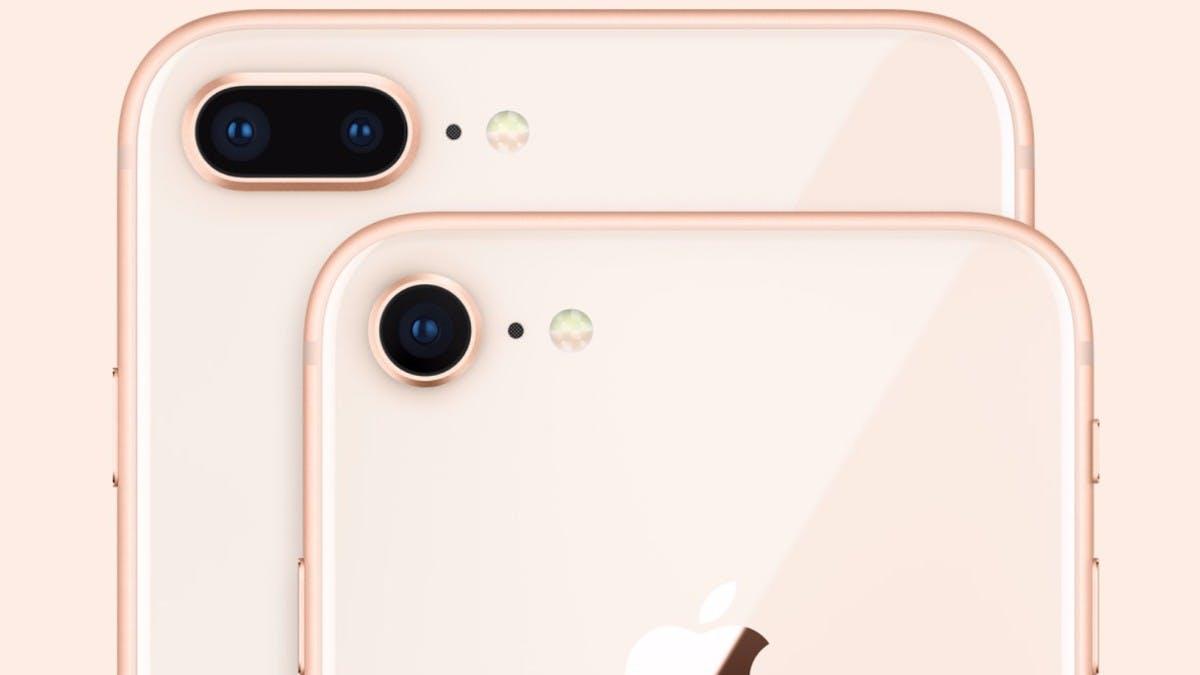 iPhone 8 und 8 Plus entthronen Android-Könige im Kameratest –Note 8 quetscht sich dazwischen