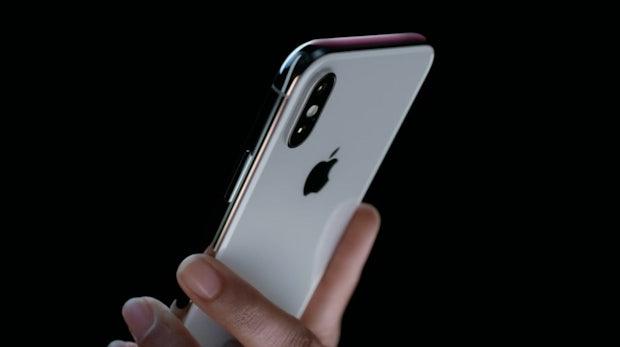 iPhone X: Apples Neuinterpretation des iPhones ab heute vorbestellbar