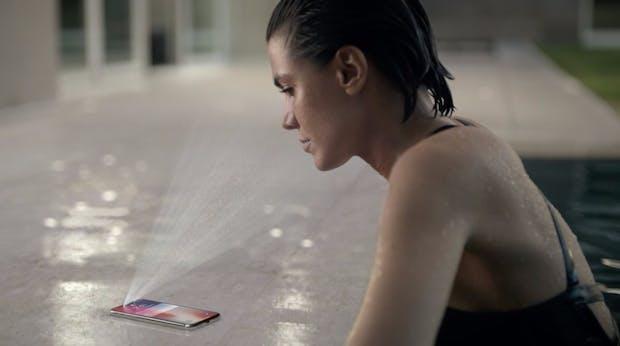 Wegen Produktionsengpässen beim iPhone X: Apple soll strenge Vorgaben für Face-ID-Sensor gesenkt haben