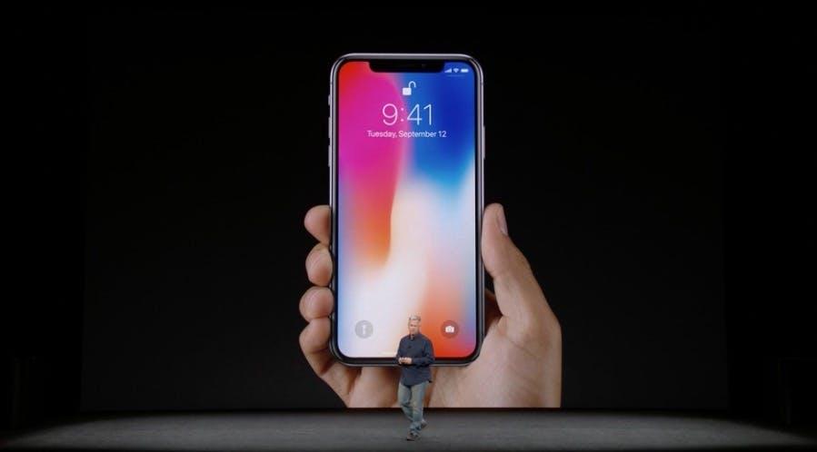iPhone X doch kein Rohrkrepierer: Apple-Smartphone hat sich im 4. Quartal am besten verkauft
