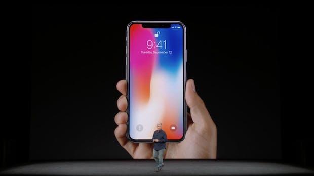 Apple verklagt unabhängigen iPhone-Reparatur-Shop – und verliert