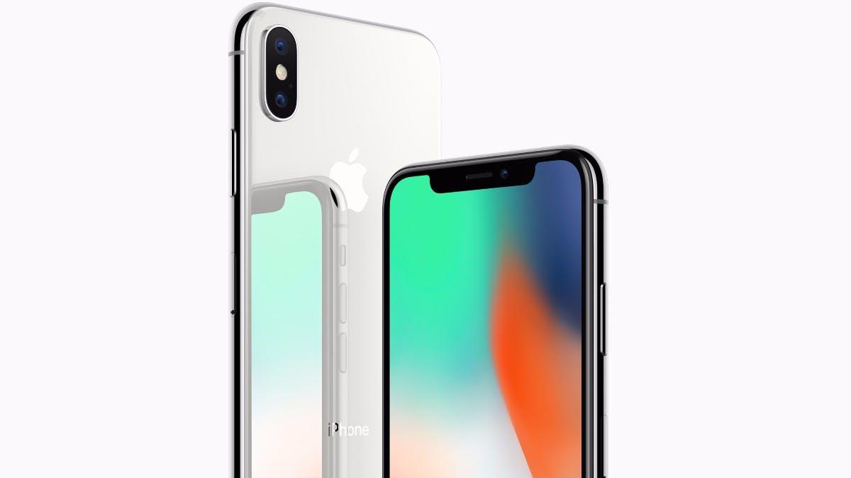 iPhone X: Das ist Apples Neuinterpretation des iPhones