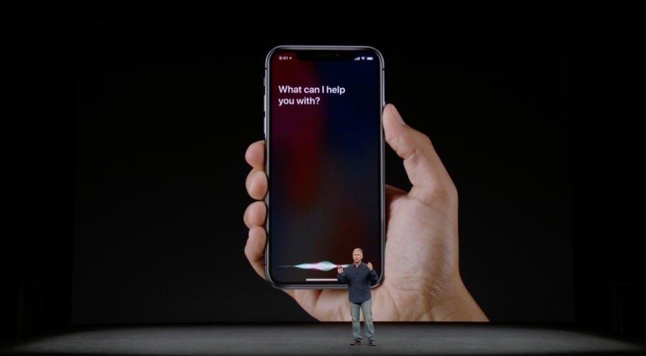 Siri im iPhone: Apple wegen angeblicher Patentverletzung im Visier. (Bild: Apple)