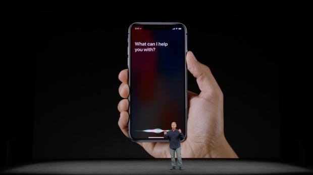 Siri: Auch Apple-Mitarbeiter hören deine Gespräche mit