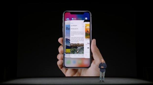 Analysten: Samsung verdient am iPhone X mehr als am Galaxy S8