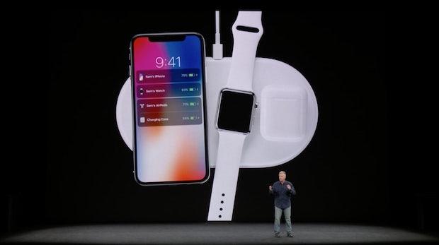 iPhone: Apple will auch Lightning-Port und Knöpfe loswerden